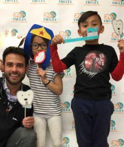 Oral Hygiene habits for kids - Junior Smiles