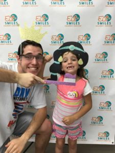 Choosing your kids toothpaste - Junior Smiles