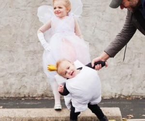 When Kids Lose Baby Teeth and Origins of the Tooth Fairy