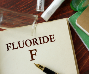 Fluoride Treatment makes teeth stronger
