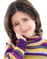 TMJ Disorder and Kids