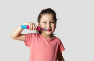 Electric Tooth Brushes for Kids