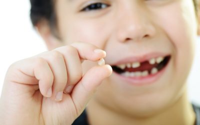 Why A Kid's Tooth Extraction May Be Necessary